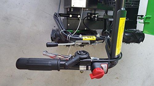 Zipper Rad Dumper ZI-RD300 Minidumper4 Raddumper Allrad Dumper - 5